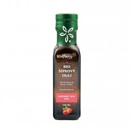 Csipkebogyó olaj BIO 100 ml Wolfberry *