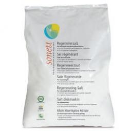 SONETT Regeneráló só mosogatógépbe 2kg