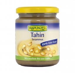 Tahini - szezámpaszta, BIO, 500 g, Rapunzel *