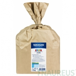 COLOR compact mosószer színes ruhákhoz 5 Kg
