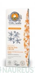 White Agafia - Aktív megfiatalodás - Nappali arckrém