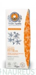 White Agafia - Aktív megfiatalodás - Lifting szemkrém, 30 ml