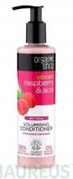 Organic Shop - Málna & Acai - Hajkondicionáló