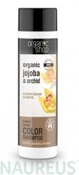 Organic Shop ECO - Arany orchidea - Sampon, 280 ml