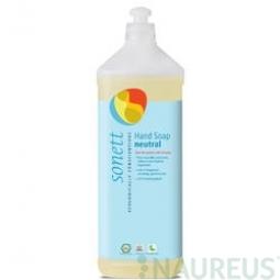 SONETT NEUTRAL Folyékony szappan kézre 1l