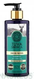 Tuva Siberica - Sampon a hajak aktív növekedéséért