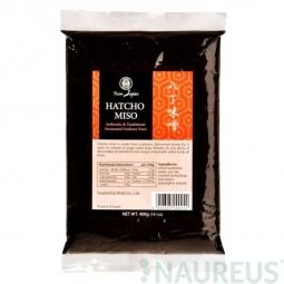 Hatcho Muso Miso szója 400 g