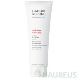 ENERGY NATURE Frissítő arctisztító zselé normál és száraz bőrre