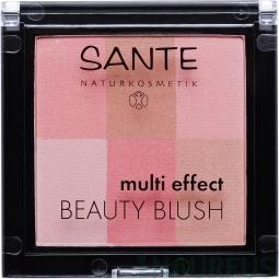 Multi Effect Beauty Arcpirosító 01 Coral 8g