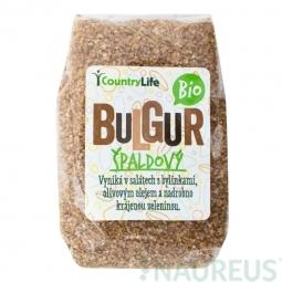 BIO Tönköly Bulgur 250 g