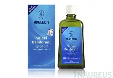 Zsályás dezodor - utántöltő