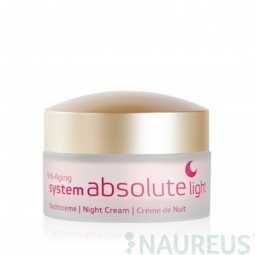 LIGHT ANTI-AGING SYSTEM ABSOLUTE éjszakai krém