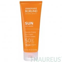 SUN CARE SPF50 Napozó- és öregedésgátló krém 75 ml