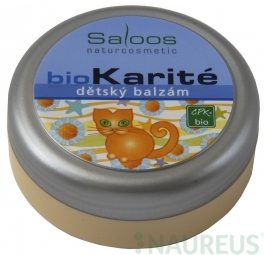Bio karité - Balzsam gyermekeknek 50