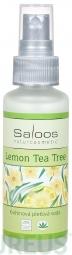 Citromos teafaolaj - arcvíz 50 ml