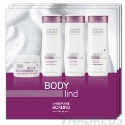 BODY LIND termékcsalád - MINTA
