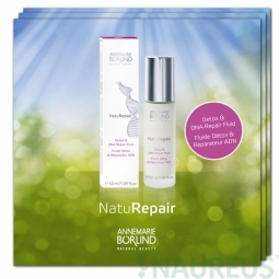 NATUREPAIR DETOX & DNA-REPAIR FLUID - TERMÉKMINTA