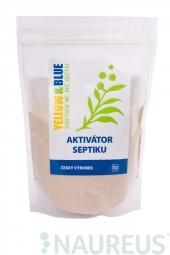 Szeptikus tartály aktivátor, 1 kg (visszazárható tasak)