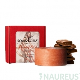 Bronzilla - organikus bőrszínező kocka