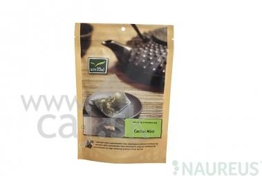 Filterezett tea - Cactus Mint