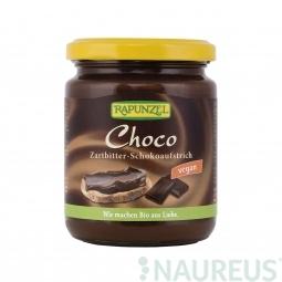 Choco csokoládés kenő, BIO, 250 g, Rapunzel *
