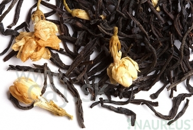 Filterezett tea - Earl Grey Imperial