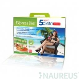 Express Diet 5 napos diéta, 20x56 g