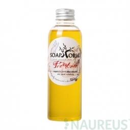 Firmtone - narancsbőr elleni organikus tonizáló masszázsolaj