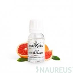 Illóolaj - Silica - Grapefruit