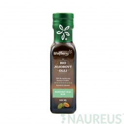Jojoba olaj BIO 100 ml Wolfberry *