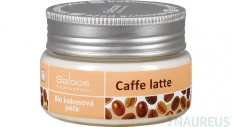 Kókuszolaj - caffe latte 100
