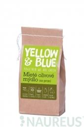 Olívás darált mosószappan, 200 g (visszazárható tasak)