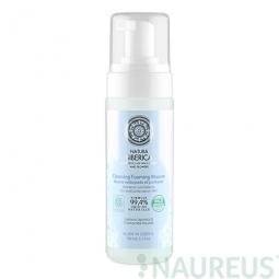 Tisztító hidratáló és harmonizáló hab zsíros és kevert bőrre