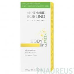 BODY LIND FRESH Testpeeling 150 ml