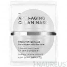 Anti-aging krémes arcpakolás