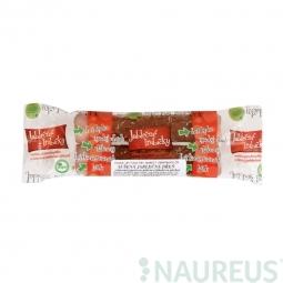 Almás ostyarúd epres joghurttal, 24 g
