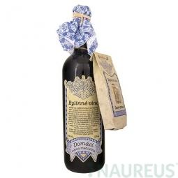 Nagymama ajándék bora macerációra 0,75l - nyugodt alvás