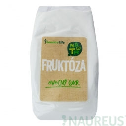 Gyümölcscukor, fruktóz, 500 g