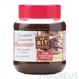 Keserű csokoládés kenő 350 g