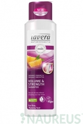 Sampon, Volume & Strength, 250 ml