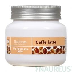 Kókuszolaj - caffe latte 250