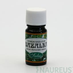 Illóolaj, BAZSALIKOM, 10 ml