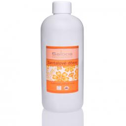 Szantálfa - arcvíz, 500 ml