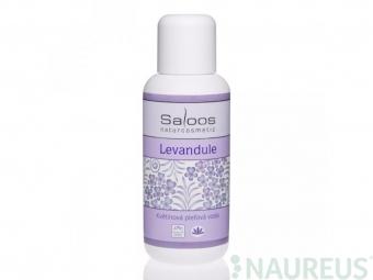 Levendula - arcvíz, 100 ml