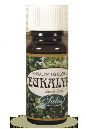 Illóolaj, EUKALIPTUSZ, 20 ml
