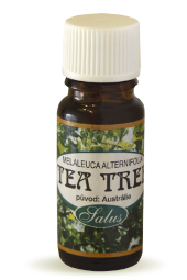 Illóolaj, TEA TREE, 20 ml