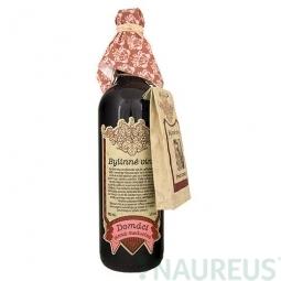 Nagymama ajándék bora macerációra 0,75 l - stresszoldó
