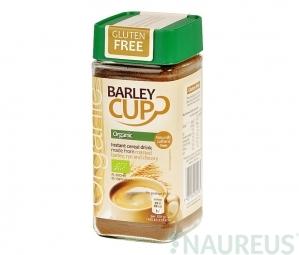 BIO Pörkölt gluténmentes növényi instant kávé 100 g