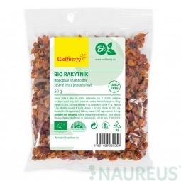 Wolfberry * BIO homoktövis termés 50 g