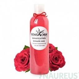 Tusológél - Romantikus Rózsa